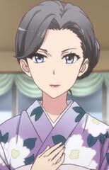 Mother Yukinoshita