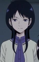 Kasumi Mikumo