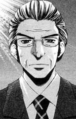 Father Asahina