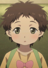 Yuuka Tominaga