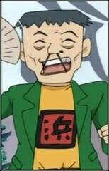 Attorney Kakuhama