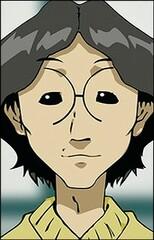 Shodai Kaichou