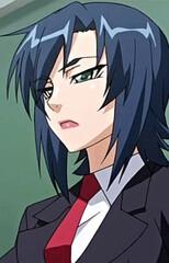 Rin Kazama