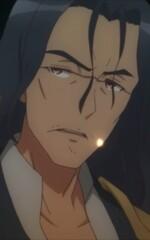 Orochi Kusanagi