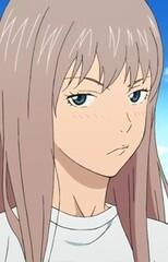 Chikako Ubukata