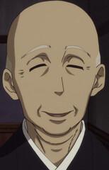 Rakugo Association President