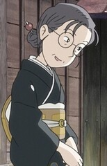 Wife Kobayashi