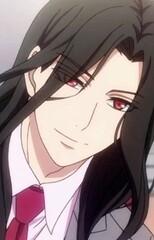 Shinra Ichijouji