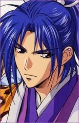 Yorihisa Minamoto no