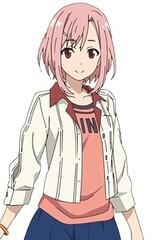 Yoshino Koharu