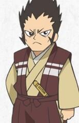 Kazumasa Isono