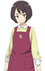 Erika Suzuki