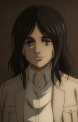 Pieck Finger