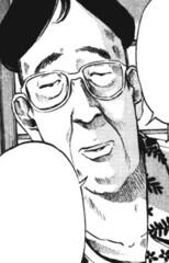 Heiroku Shishido