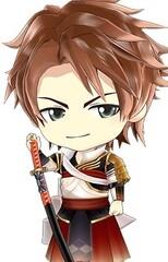 Shingen Takeda