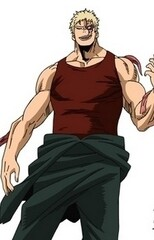 Muscular