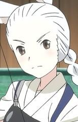 Ayaka Wakamaki