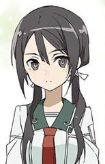 Mebuki Kusunoki