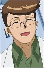 Takashi Kugutsu