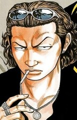 Hideyoshi Katou