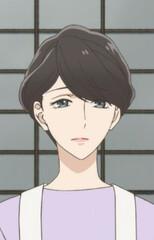 Seiichirou's Mother