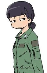 Ririko Kinutsugai