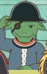 Lizard Ichirou