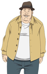 Masakazu Meguro
