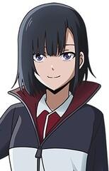 Yuika Shiwahime
