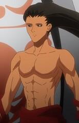 Haku Tenkun (Male)