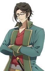 Kogorou Katsura
