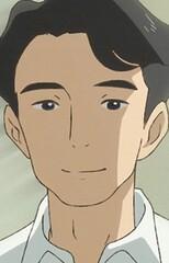 Father Aoyama