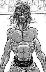 Kaku Kaiou