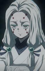 Older Sister Spider Demon