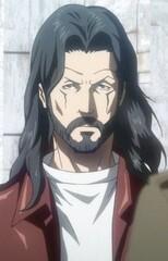 Rojion Matsuki