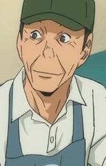 Gengorou Takahashi