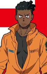 Ogun Montgomery
