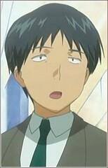 Fumihiko Matsumaru