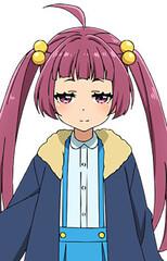 Shinju Harumi