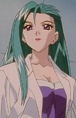 Shizuka Mitsuki