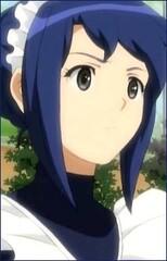 Hatsumi Mieno