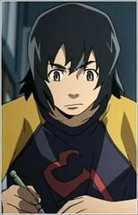 Ouji Kousaka
