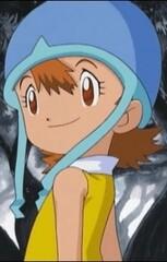 Sora Takenouchi