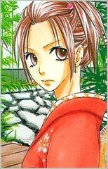 Hanayu Ashitaba