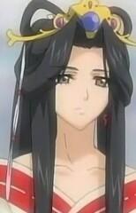 Chigaeshi no Miko