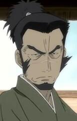 Shougen Itadori