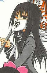 Momo Akitsuka
