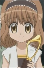 Natsume Amano