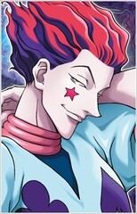 Hisoka Morow