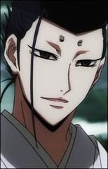 Hidemoto Keikain